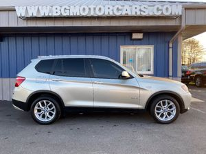 2011 BMW X3 for Sale in Naperville, IL