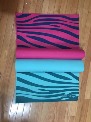 Yoga mat for Sale in Cary, NC