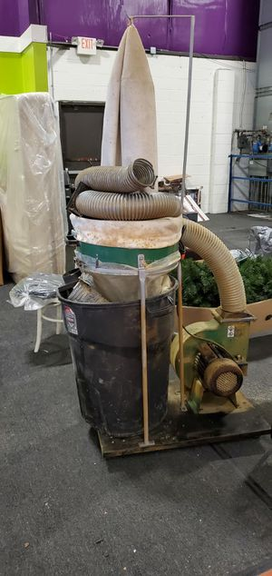 Sawdust collector for Sale in Baltimore, MD
