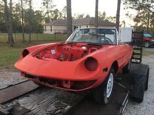 2 alfas romeo 1975 estan completos for Sale in North Miami Beach, FL
