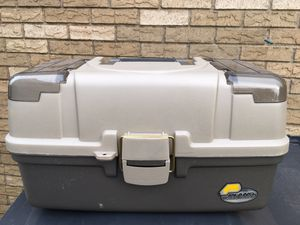 Fishing Tackle box for Sale in Pekin, IL