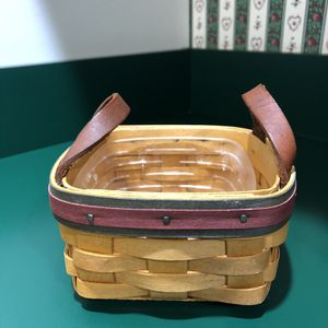 Longaberger Basket for Sale in Abbottstown, PA