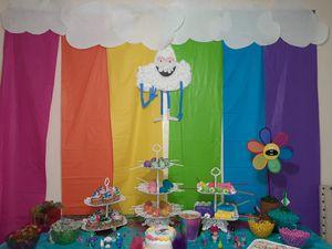Trolls party supplies for Sale in Marysville, WA