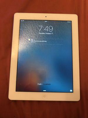 iPad 2 16gb for Sale in Arcadia, CA