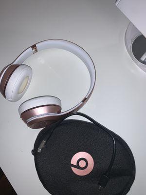 Beats Studio 3 Wireless By Dr Dre for Sale in Miami, FL