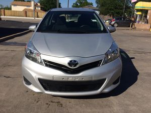 2014 Toyota Yaris 42,000 miles for Sale in Dallas, TX