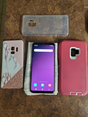 Samsung Galaxy S9 TMOBILE for Sale in Haines City, FL