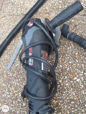 Roto zip zip saw for Sale in Prairieville, LA