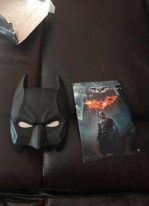 Batman CD storer for Sale in Modesto, CA