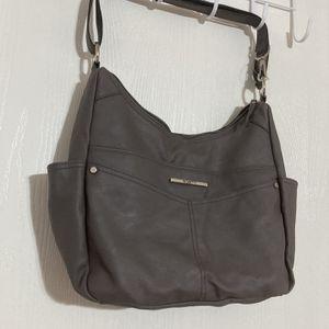 Rosetti Gray Purse Hobo Bag New No Tags for Sale in Arlington, TX