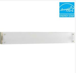 Progress Lighting - 1 Light Bath Bracket in Brushed Nickel NEW for Sale in Davie, FL
