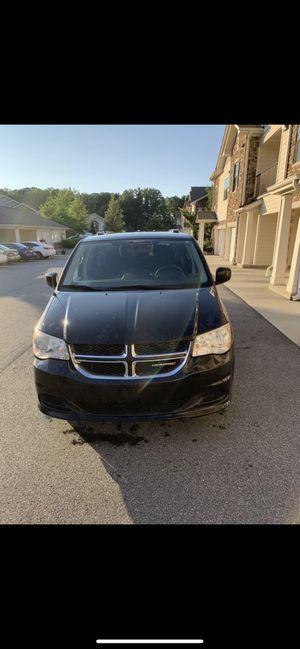 Dodge caravan 2012 for Sale in Decatur, GA