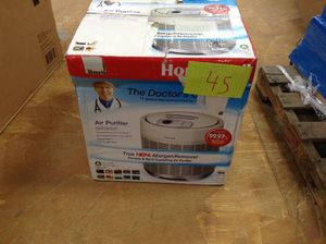 Honeywell True Hepa Air Purifier New In Hand for Sale in Belle Isle, FL