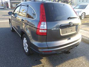 2011 Honda CRV SE 4WD for Sale in GLOUCSTR CITY, NJ