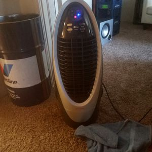 Evaporative Air Cooler -like New for Sale in Aurora, CO