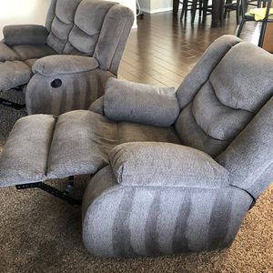 Reclining Couches for Sale in Albuquerque, NM
