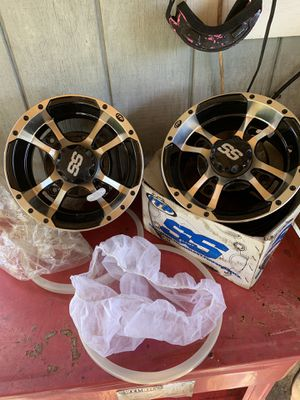 """Yamaha ring 10"""" front for Sale in Middlesex, NC"""