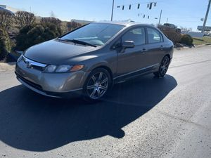 2007 Honda Civic for Sale in Indianapolis, IN