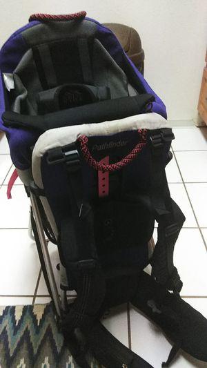 Kelty kids hiking baby kids backpack carrier for Sale in San Diego, CA