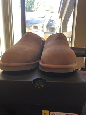 UGG Men's Kenton Slippers for Sale in Federal Way, WA