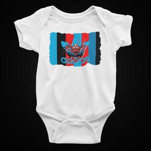 Baby Bodysuit/Onesie Adidas Spider-Man for Sale in New Port Richey, FL