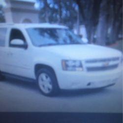 2006 Chevrolet Tahoe for Sale in Charleston,  SC