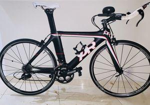 Racing Carbon Quintana Roo Kilo Road Bike for Sale in Aventura, FL