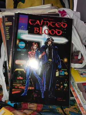 Comics for Sale in San Francisco, CA