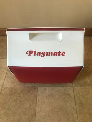 Igloo cooler for Sale in Lockport, IL