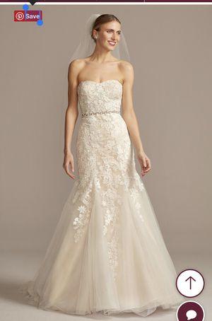 Wedding dress for Sale in San Pedro, CA