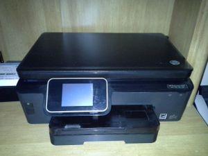 HP Photosmart Print Scan Copy Web Printer for Sale in Obetz, OH