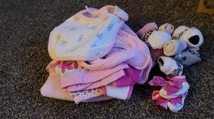 Bibs/socks for Sale in Roseville, MI