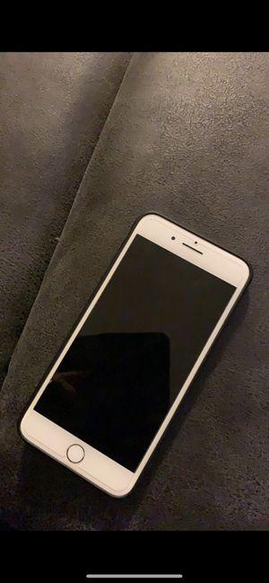 iphone 8 plus 256gb unlocked for Sale in Belmont, CA