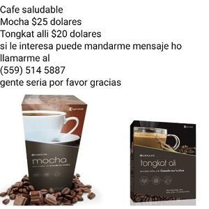 GanoCafe for Sale in Madera, CA