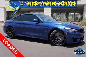 2020 BMW M4 for Sale in Mesa, AZ