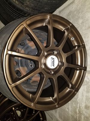 "17 "" 5x114.3 Rims for Sale in Melrose, MA"