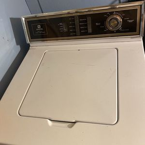 Washing machine/ Lavadora for Sale in Los Angeles, CA