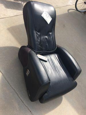Massaging recliner for Sale in Hemet, CA