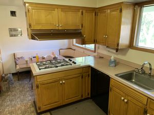 Kitchen cabinets $1200 for Sale in Vancouver, WA