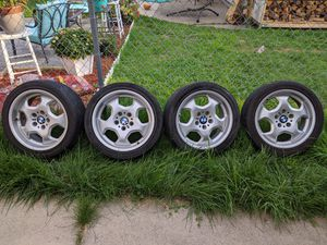 "17"" Stock Wheels for E36 M3 for Sale in Dearborn, MI"