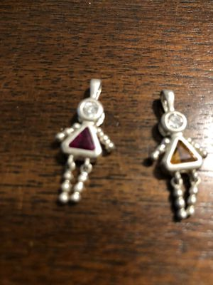 Birth stone charms for Sale in Kountze, TX