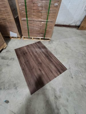 Luxury vinyl flooring!!! Only .65 cents a sq ft!! Liquidation close out! DS for Sale in Huntington Beach, CA