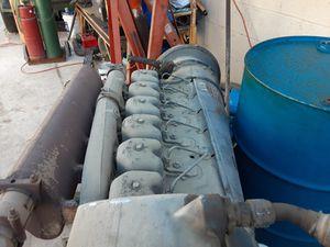 Deitz diesel engine for Sale in Gardena, CA