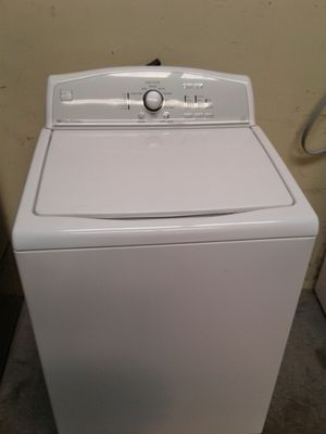 High efficiency Kenmore washer for Sale in Lewisville, TX