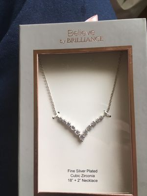 Female necklace for Sale in Lansdowne, MD