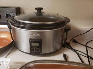 Slowcooker for Sale in Lincoln, NE
