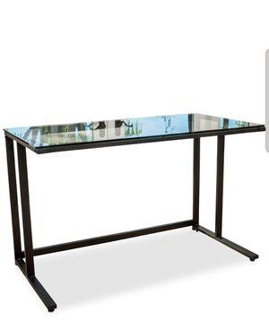 Glass desk for Sale in Washington, DC