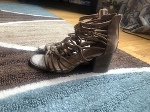 Dolce Vita Size 9 Heels for Sale in Ithaca, NY