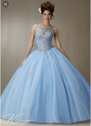 quinceanera dress for Sale in Lynn, MA