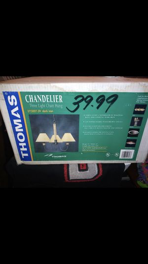 Chandelier for Sale in Florissant, MO